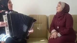 Живой звук  заслуженный работник культуры Чеченской Республики Роза Янгульбаева