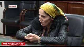 Пятеро тяжелобольных детей получили помощь от Регионального фонда имени Ахмат-Хаджи Кадырова