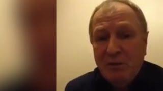 «Рамзан, ты знаешь, что это Путин убил твоего отца»