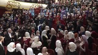 «Синмехаллаш» - 2018 (Народные традиции)