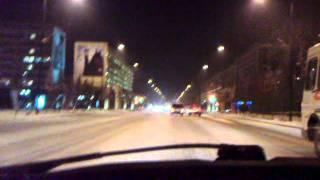 Грозный-Сити, Богатырь, 18 школа, Минутка. 2011 г.mp4