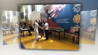 Международный турнир Первого президента Чеченской Республики Героя России Ахмата Хаджи Кадырова