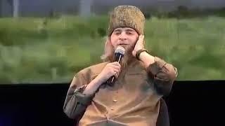 В Грозном прошол фестиваль КВН на кубок им.Ахмад-Хаджи Кадырова
