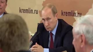 Рамзан Кадыров Разговор с Д. Медведевым и В. Путиным