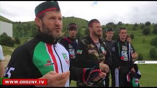 23 августа в Чечне отметят 66-ую  годовщину  со дня рождения Ахмата-Хаджи Кадырова