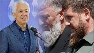 ДАГЕСТАН ЧЕЧНЯ: Кадыров своим поведением привлек ФСБ