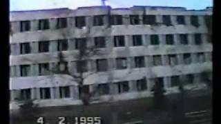 Грозный после штурма, 04.02.1995