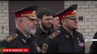 Рамзан Кадыров ознакомился с деятельностью медресе имени Ахмат-Хаджи Кадырова в селе Гойты