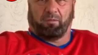 Чеченец принял вызов  Дагестанских патриотов место Рамзана Кадырова.