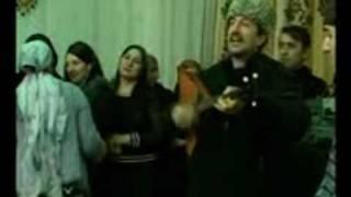 Рамзан Кадыров танцует лезгинку 2