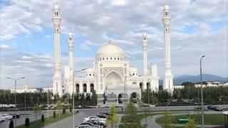 Муфтий Узбекистана откроет мечеть в Чечне  имени Рамзана Кадырова