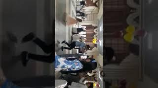 Свадьба в Чеченской республике,будьте аккуратны!