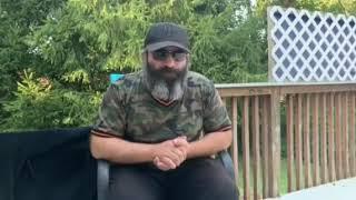 Жёсткое обращение к Кадырову