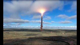 Россия успешно провела испытания новой ракеты-перехватчика. ИноТВИТ, Россия.
