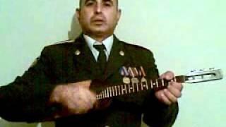 песня об Ахмат-Хаджи
