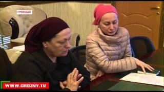 В городе Майкоп пропал чеченский военнослужащий Арисхан Мовсаров