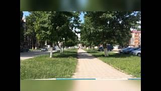 ГОРОД ГРОЗНЫЙ. 4-Й МИКРОРАЙОН УЛИЦА ДЬЯКОВА 13 05 17