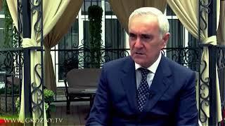 Ингушетия.Мурат Зязиков о Чеченском сыне Ахмат-Хаджи Кадырове.