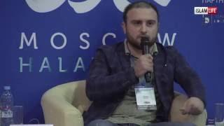 Беслан Успанов: Ислам в СМИ, мусульманская журналистика
