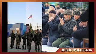 """""""Бронепоезд"""" для Северного Кавказа"""