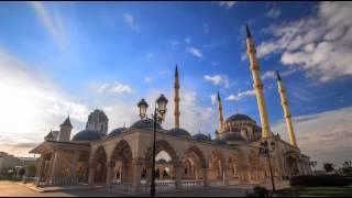 Чеченская Республика - Природа. Архитектура (HD)