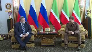 Соглашение о сотрудничестве между Чеченской Республикой и ФАС России