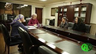 РОФ им. А-Х. Кадырова оказал помощь больным нуждающимся в высокотехнологичном лечении