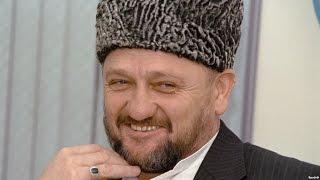 Именем Кадырова назовут мост в Петербурге
