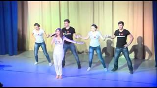Заключительный концерт недели культуры Республики Молдова в РУДН