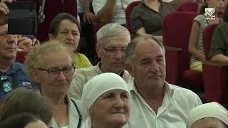 Рашид Темрезов встретился с жителями Адыге-Хабльского района