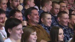 Рамзан Кадыров в КВН