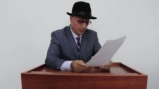 Обращение Совета тейпов к Калиматову М А М