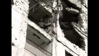 Чечня, штурм города героя Грозный. Рассказ Очевидцев.