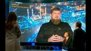 Рамзан  Кадыров  дал развернутое интервью «Большой игре»