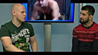 Расул Мирзаев о конфликте Фёдора Емельяненко и Рамзана Кадырова