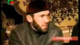Чечня Рамзан Кадыров Чернокозово 2