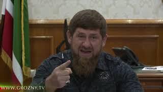 Рамзан Кадыров: Грозный практически готов встретить славный юбилей