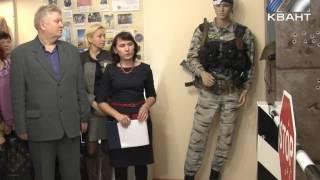 «Блокпост в Чеченской республике»