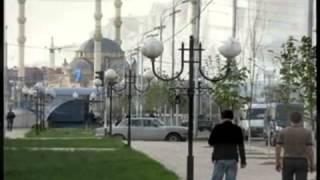 Тимур Муцураев  Город Грозный