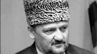 В память Ахмат-Хаджи Кадырова Чечня.