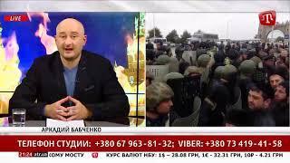 Рамзан Кадыров пригрозил Ингушетии войной