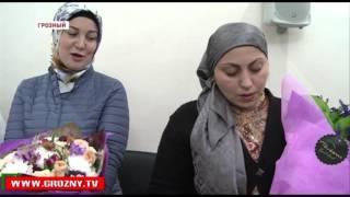 Более 200 семей получили помощь от Регионального общественного фонда имени Ахмата-Хаджи Кадырова