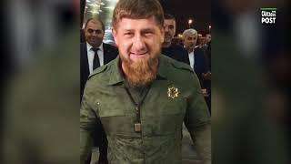 Рамзан Кадыров записал видеообращение после конфликта Тимати и Нурмагомедова