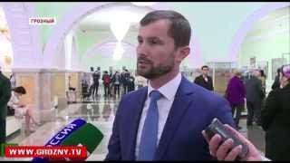Кавказ в картинах северо-осетинских мастеров.