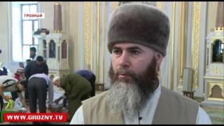 Во всех районах Чеченской Республики почтили память Ахмата –Хаджи Кадырова