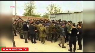 Ахмат-Хаджи Кадыров остановил войну и изменил сознание народа