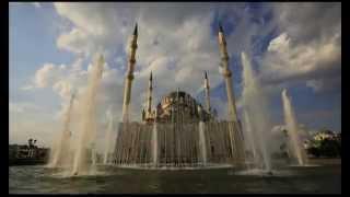 «Голосуйте за мечеть «Сердце Чечни»! - Дикалу Музакаев