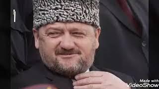 История Чеченского народа