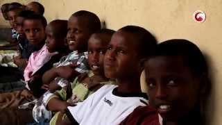 """Африка (Сомали ленд) глазами фонда  """"аль-Мухаджирун"""""""