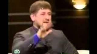 Скачать всем кто знает русский язык  Рамзан Кадыров